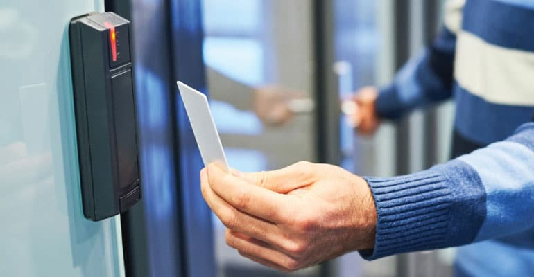Physical Access Identity and Access Governance - Access Control