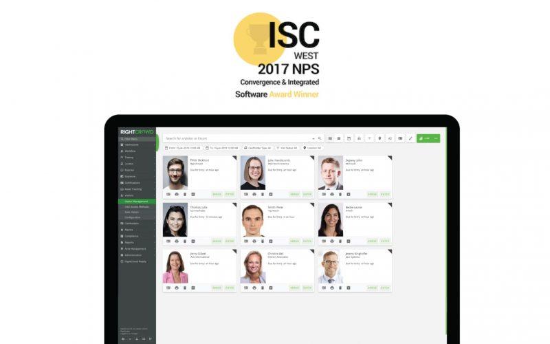 RightCrowd-wins-2017-NPS-award