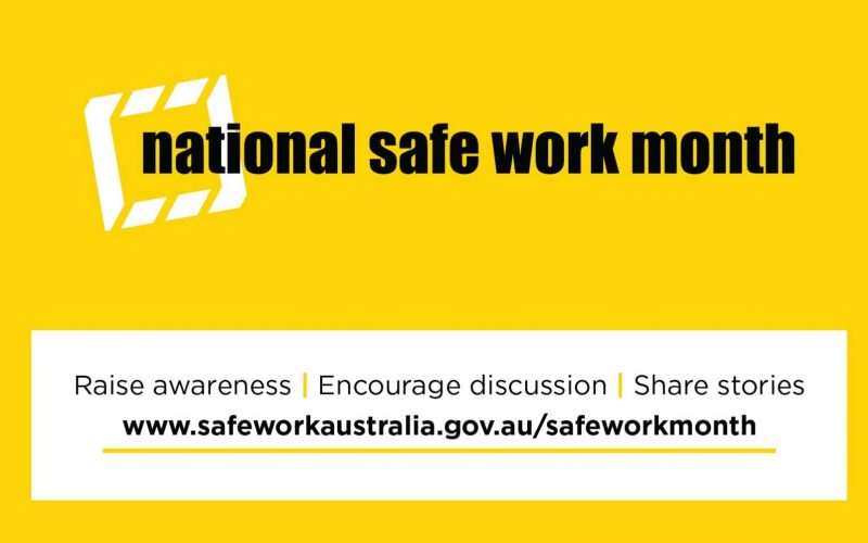 national-safe-work-month